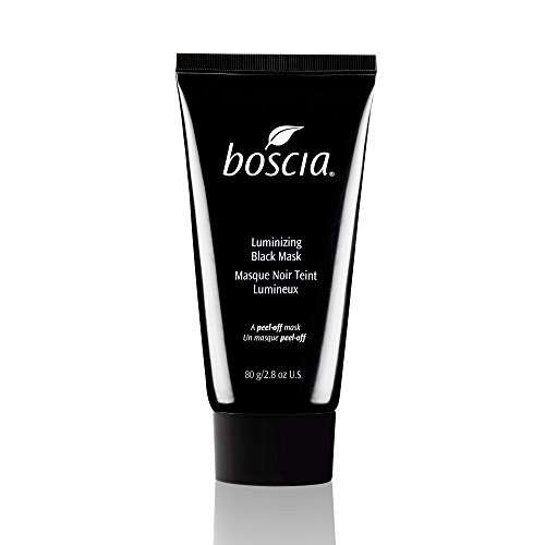 boscia Luminizing Black Charcoal Mask