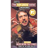 MTV Tom Green Show Uncens