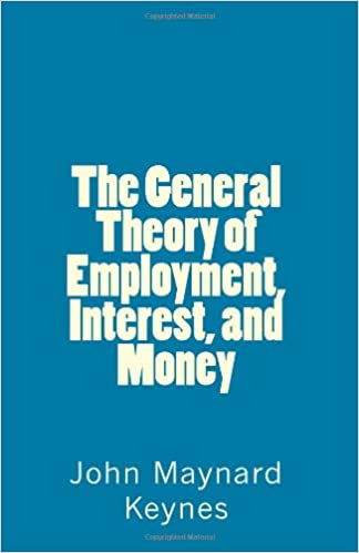 Of interest general money and the pdf employment theory