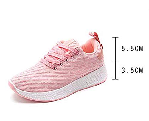 S SouliersLacets Women' Eu TricotésRunning Chaussures 38 Femmes 's Sed IEDe2YW9H