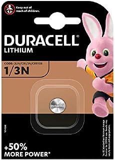 1x Varta cr1//3n batería de litio 3v 170mah 2l76 cr1 3n cr11108 1er blister 6131