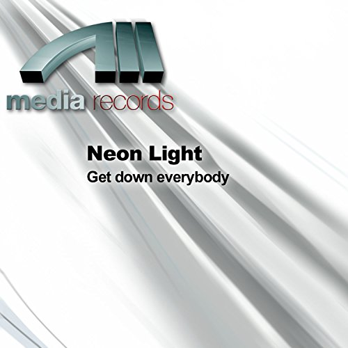 Get Down Everybody (Plus Staples Mix) (Staples Neon)