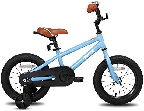 Fighrh Bicicleta for niños con Ruedas de Entrenamiento for ...