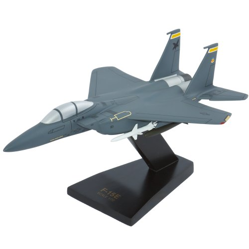 Mastercraft Collection F-15E Strike Eagle Model Scale