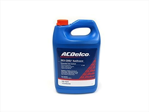ACDelco DEX-Cool Coolant Antifreeze - 12346290 OEM NEW