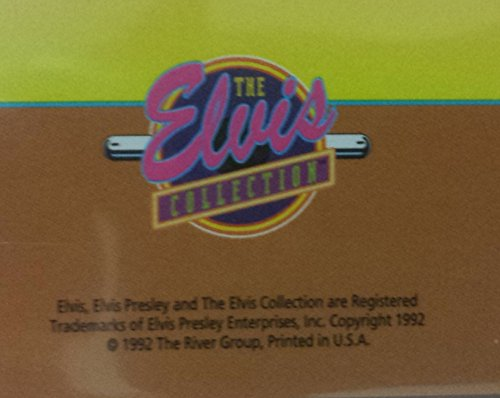 River Group Elvis Collection Trading Cards #'s 562, 563, 564, 565 and 566 (566 Collection)
