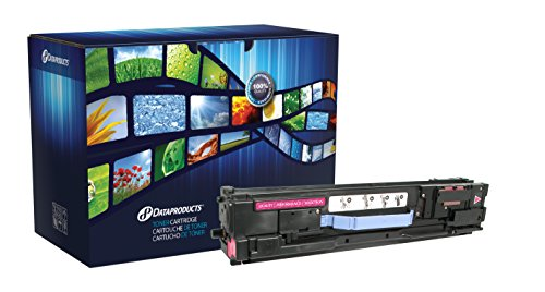 Dataproducts DPC9500DM Alternative-New Magenta Drum Unit Replacement for HP