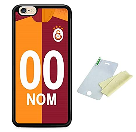 coque iphone 8 galatasaray