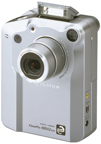 FUJIFILM FINEPIX 4800Z WINDOWS DRIVER DOWNLOAD