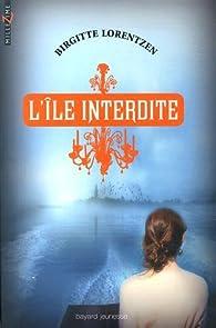 L'île interdite par Birgitte Lorentzen
