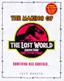 Lost World: Making of the