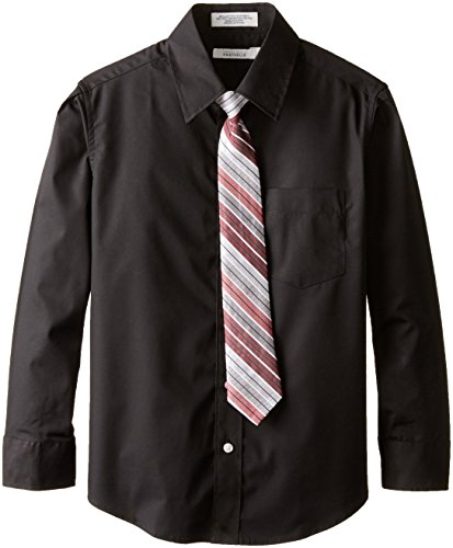 Perry Ellis Solid Broadcloth Packaged