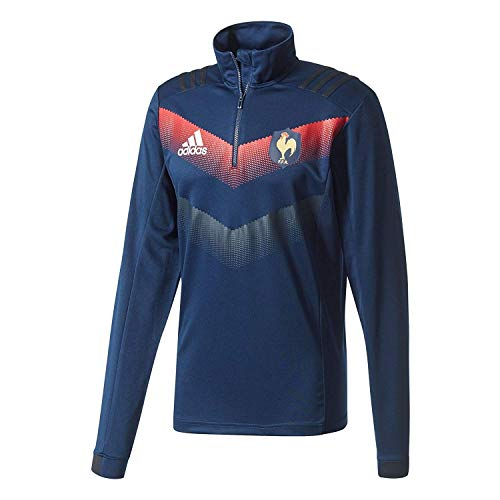 - adidas France Rugby Training Top, Small