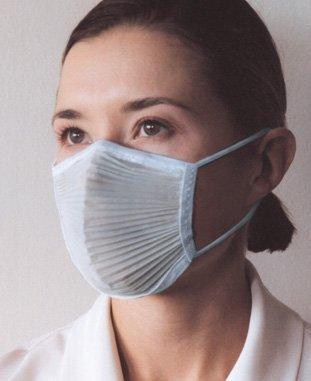 Qmask Washable Face Mask - Medium