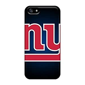 Excellent Design New York Giants Cases Covers For HTC One M8 by icecream design