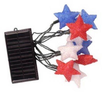 FS Solar Str LightASSTD (Solar Str Light)