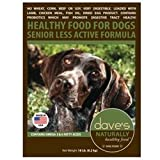 Dave's Pet Food Naturally Healthy Senior Dry Dog Formula, 18 lb