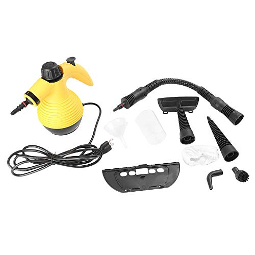 Chartsea Steam Cleaner Easy Steam Corded Handheld Steam Cleaner (A) by Chartsea