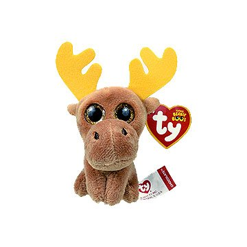 Image Unavailable. Image not available for. Color  TY McDonald s Teenie  Beanie Boo ... 0345029a9bbd