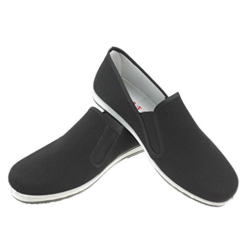 Martial Arts Kung Fu Tai Chi Shoesrubber sole (39)