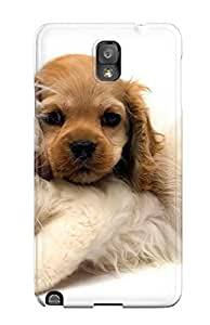 Hard Plastic Galaxy Note 3 Case Back Cover,hot Cat And Dog Case At Perfect Diy