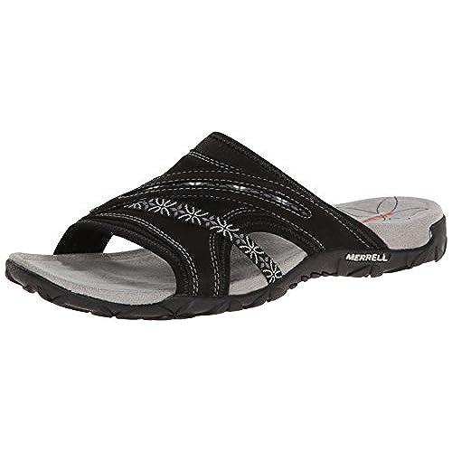 0c98c19d9fe333 Merrell Women s Terran Slide Sandal lovely - holmedalblikk.no