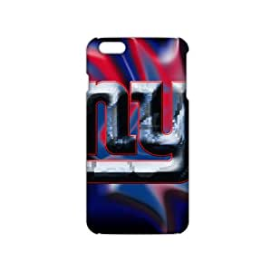 Fortune new york giants 3D Phone Case for iPhone 6
