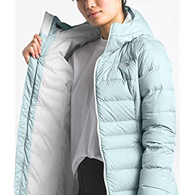 The North Face Women's Gotham Parka II: Clothing