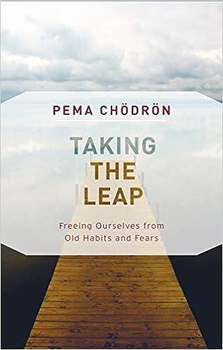 getting unstuck by pema chodron free