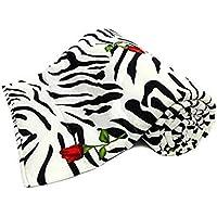 Adore u Cotton Attractive Flowers Design Print Single Bed Reversible AC Blanket   Dohar   Quilt   Comforter   Duvet (Polycotton, Multicolor)