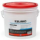 Kelaro Tankless Water Heater Flushing Kits