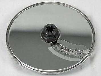 Kenwood - Disco para cortar verduras en juliana de repuesto para robots de cocina MultiPro FDM7, FDM78, FDM79, FDM780 y FDM790: Amazon.es: Hogar