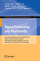 Signal Processing and Multimedia Front Cover