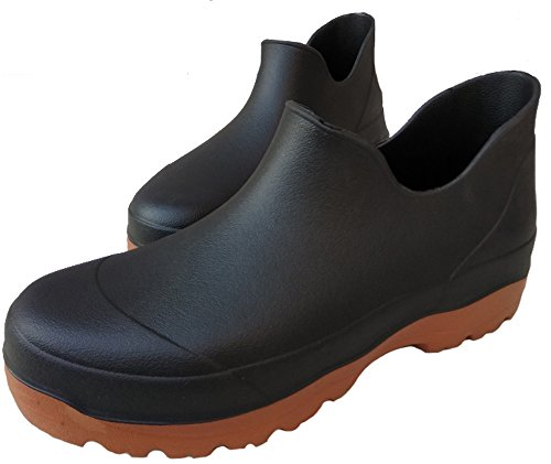 Garden Boot Clog S S Green Premium Black Soil Men's Pink xtCxwS