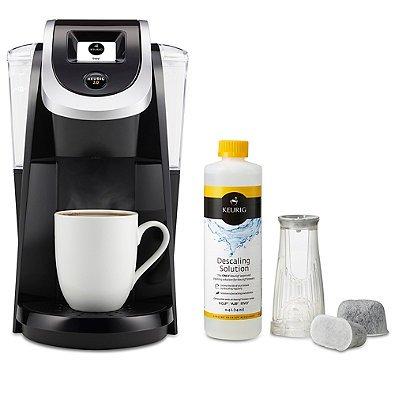 Keurig 2.0 K250 Coffee Brewing System (Black)