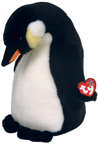 Ty Classic Admiral Penguin - Large Buddy size 12 by Ty Admiral