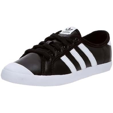 Adidas Originals Adria Low Sleek W - Zapatillas, color Black/White/B 1, talla 40.6666666666667