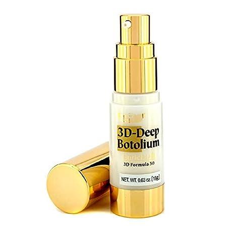 Dr. Ci:Labo - 3D-Deep Botolium Enrich-Lift Beauty Serum - 18g/0.63oz Retinol Under Eye Gel - Combo Eye Cream for Dark Circles, Eye Puffiness , Crows Feet, Eye Bags, Fine Lines – Organic Anti-Aging Wrinkle Cream – 1.7 fl oz / 50 ml