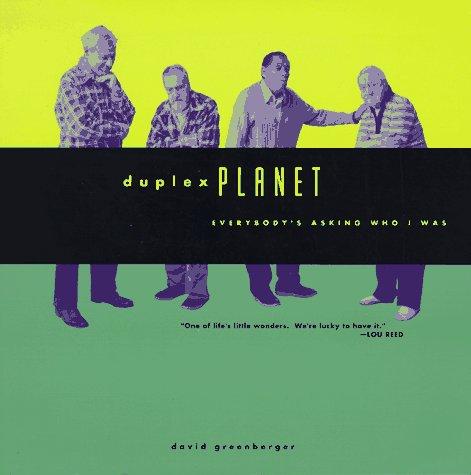 [Read] Duplex Planet PPT