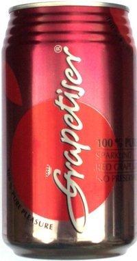 Grapetiser Red 6 X 330ml