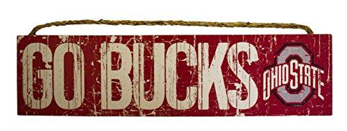 NCAA Ohio State Buckeyes 16