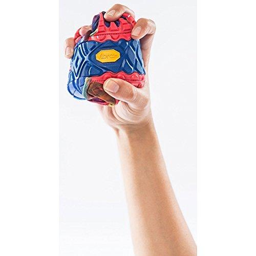Phulkari Fingers Scarpe Five Vibram Furoshiki Unisex Piede Per Colori Il Vari Avvolgere qPTEn