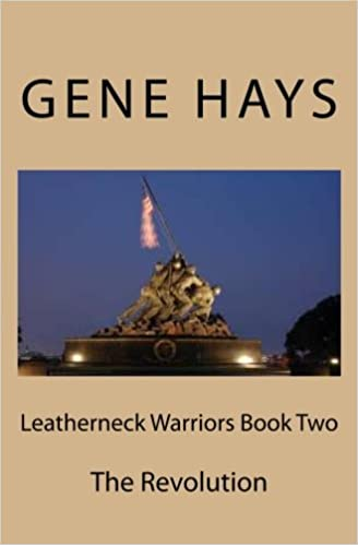 A Combat History of the U.S. Marines from Inception to the Halls of Montezuma