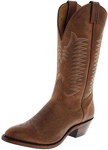 E Uomo Rusch Stivali Boots6328 FB western Fashion Weite xq4vB7BwA0