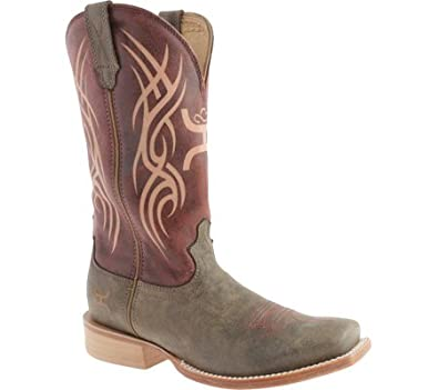 Twisted X Boots Men's MHY0008