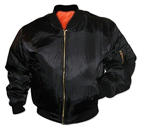 BLUESTONE M-1 Concealment Flight Jacket