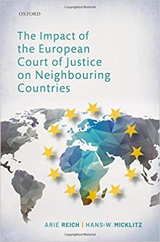 The impact of European Court of Justice on neighbouring countries