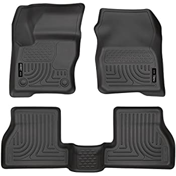 Amazon Com Ford Genuine Ee8z 5413300 Aa Floor Mat Fits