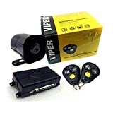 car alarm system gps - Viper 3100V 1-Way Security System
