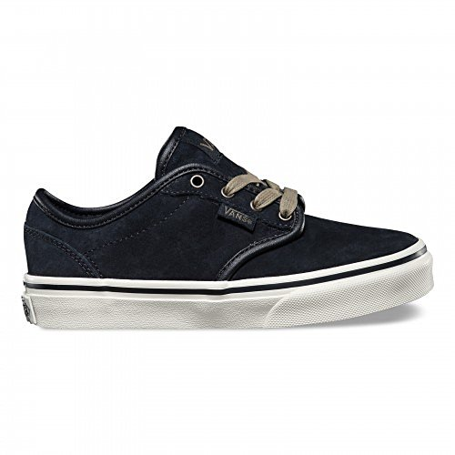 Vans Child Atwood Suede Shoes Mte Pubb Shoe Footwear casual VZNRGJW A469iGjT2
